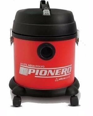 Aspiradora Ultracomb As 4310 Pionero 24litros 1400wts