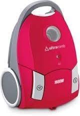 Aspiradora Ultracomb As4210 1600w Alto Poder Succion C/bolsa