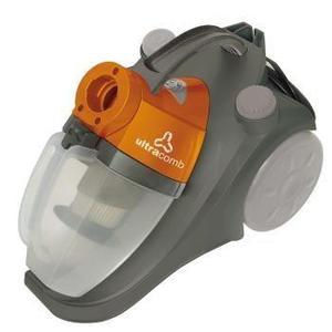 Aspiradora Ultracomb As4220 1.2 Lts Sin Bolsa 1400watts Domo