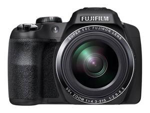 Camara Fujifilm Con Muy Poco Uso Como Nueva En Caja