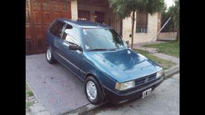 FIAT UNO SCR 1.6 GNC 1995 TITULAR MODELO NUEVO ESCAPE SILENS