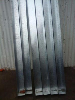 Moldes para postes de cemento