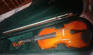 Vendo Violin de Estudio