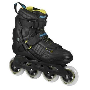 Rollers Powerslide Phuzion Reign Mujer Hombre Freeskate