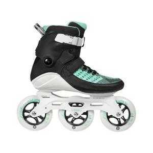 Rollers Powerslide Swell Triskate Fitness 110mm X3 Crazy