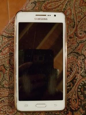 Vendo Samsung Galaxy Grand Prime 4G para Personal. En muy
