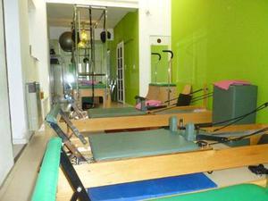 Clases De Pilates Reformer Y Circuito.