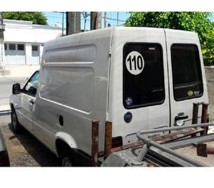 Fiat Fioruno 1.3 2009 aire direccion nafta y gnc full