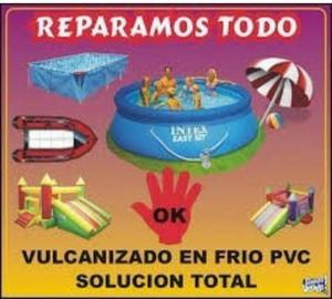 Parches de reparacion piletas intex peloteros posot class for Parches para piscinas