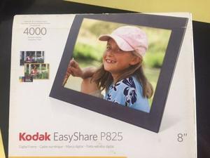 Portaretrato Digital Kodak Easyshare P825