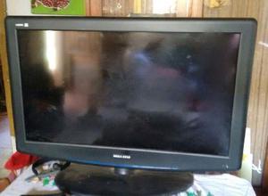 Vendo tv lcd de 42 pulgadas