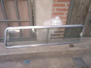 ventanas para cupula o casa rodante