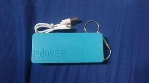 Cargadores Portátiles PowerBank 5600mAh. PRECIO POR MAYOR
