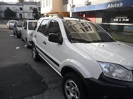 Ford EcoSport 2010 FULL GNC TIT AL DIA $159000
