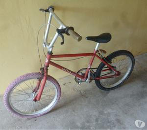 Publicado Bicicleta Usada Rodado 20 En La Plata