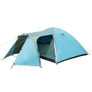 Carpa Waterdog Kira 4 Personas Familiar Camping Abside