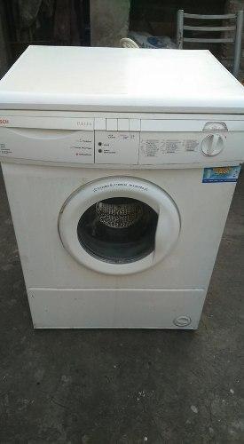 Lavarropa Automatico Bosch Usado Con Garantia
