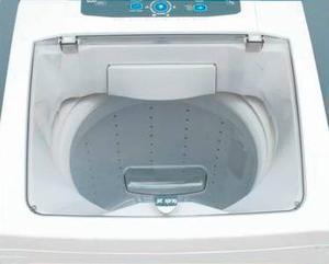 Lavarropas Automático Drean 5 Kg 500 Rpm C. Superior Blanco