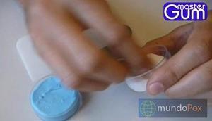 Masilla Silicona Rápida - Promo 1 Kg Al Precio De 750 Gr