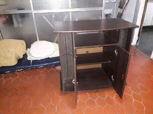 Mesa tv dvd mesa porta telefono posot class for Mesa algarrobo usada