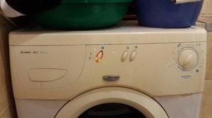 Vendo Lavarropas Usado Funcionando Bien. Drean Excellent 166