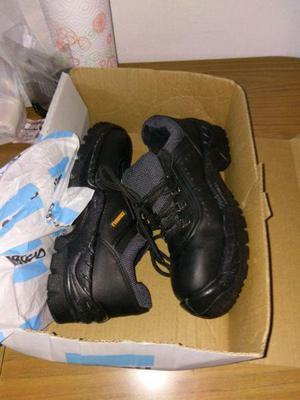 Zapatos de seguridad ombú ozonoT/41
