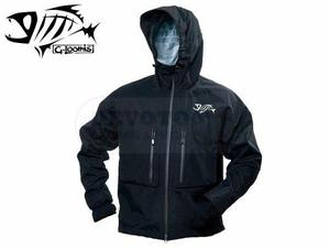 Campera Gloomis Max Jacket Impermeable Vadeo Talle M