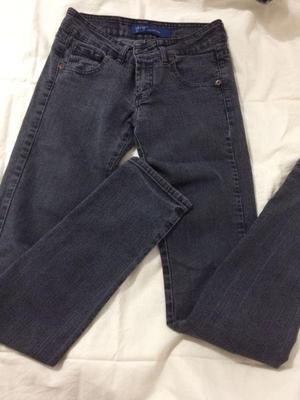 Pantalón Jean negro