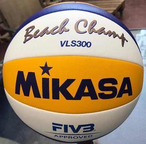 Pelota Mikasa Vls300 Beach Voley Oficial