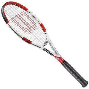 Raqueta Wilson Six One 95 Todas Liquida Palermo Tenis