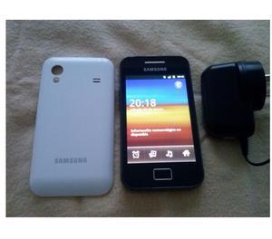 VENDO Celular Samsung ACE Libre!!!