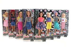 Barbie Fashionista Varios Modelos - Zona Sur Lomas