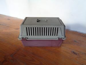 Canil Para Transporte Mascotas