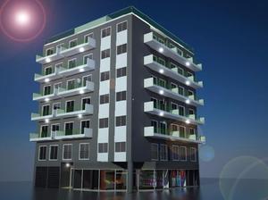 Departamento 2 dormitorios en venta desde el pozo: San Juan