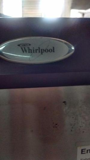 FRIGOBAR WHIRLPOOL 120 LITROS IMPECABLE, A REVISAR MOTOR, NO