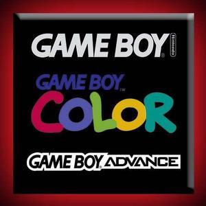 Game Boy, Color, Advance Para Pc+2400 Juegos +hyperspin 2016