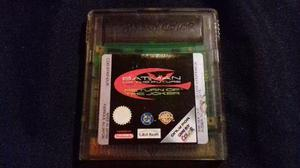 Juego Batman Of The Future Return Of The Joker Gameboy Color