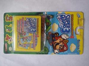 Nintendo E Reader Super Mario Bros 3 Series 1