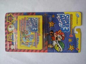 Nintendo E Reader Super Mario Bros 3 Series 2