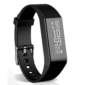 Pcbox Smartband Fitband Sba1 Reloj Android Mac Deportivo