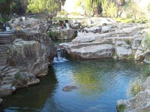 Sierras de San Luis-inversión turística-, 2 lotes 1.510