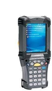 Colector De Datos/cod. De Barras Motorola Symbol 9094