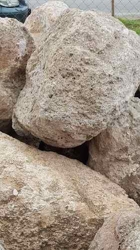 Piedra Pomez Para Estanques Y Decoracion Jardines X 6 Kg