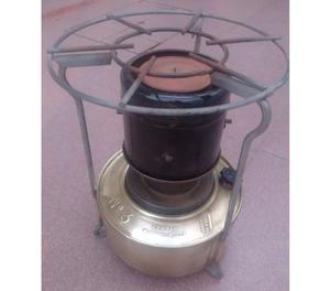 Calentador Bram Metal De Bronce Nº 3
