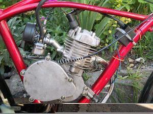Mantenimiento y reparacion de motos