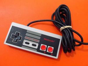 Nintendo Nes. Joystick Original