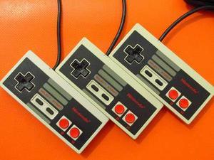 Nintendo Nes. Joystick Original. C/u