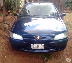 Vendo o permuto Peugeot 306 XR 98