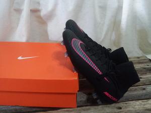Botines Nike Botitas Mercurial Superfly Vi -adultos