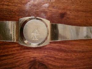 Reloj Antiguo A Cuerda Para Reparar.